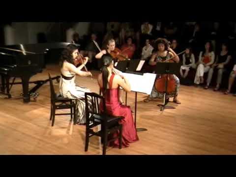 String Quartet No. 2 in Ab Major, OP. 13 Felix Men...