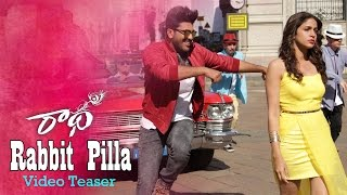 Telugutimes.net Rabbit Pilla Video Song Teaser