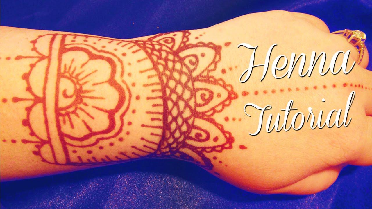 Mehndi Henna Kit Review : Jacquard mehndi henna review demo! youtube