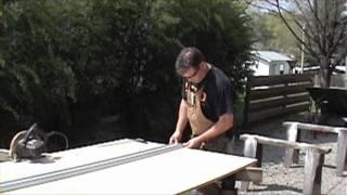 Tone's Corner Cabinet 2 - Plywood