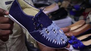 Exclusive Ladies Loafer Shoes at Wholesale price৷৷Doctor Shoes৷৷Fancy Boot Shoes৷৷