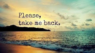 Repeat youtube video Take Me Back