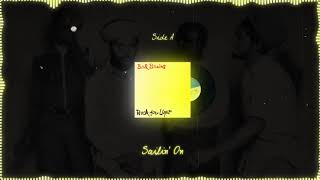 Bad Brains - Rock for Light (vinyl) - 04 - Sailin' On