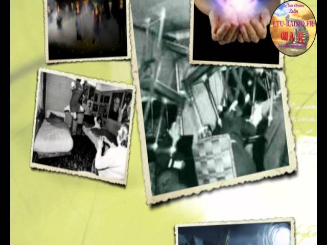 les petites histoires de l'au-delà 12 03 2014 - NDE - Poltergeist - Magnétisme