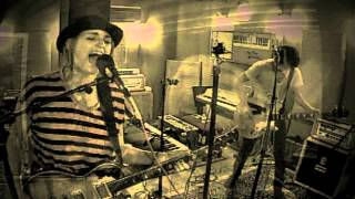 """Dead Sara - """"Test On My Patience"""""""