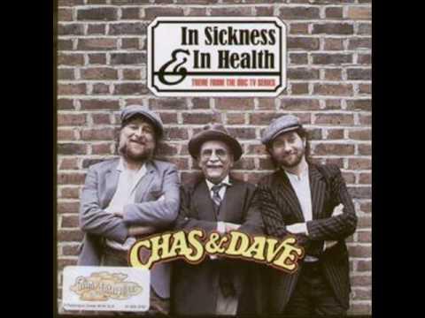 Chas & Dave - Strummin`