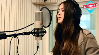 Jasmine Thompson  - If I Could Change Your Mind (Haim Cover) - unplugged bei antenne 1