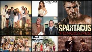 TWiTV: Chuck Series Finale, Hart of Dixie Returns, Luck & Touch Premiere plus Best & Worst Finales