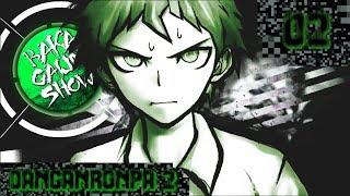 Baka Gaijin Novelty Hour - Super Danganronpa 2 - Episode #2