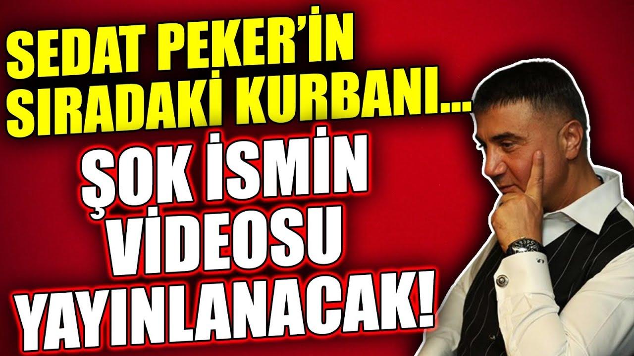Download Sedat Peker'in Kıbrıs operasyonunda Soylu ve Erdoğan detayı (Son Dakika, Haberler)