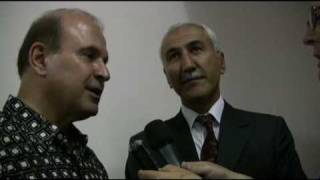 Rizgar Mohammad Ameen interview part one
