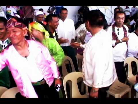 Tawi-Tawi Kamahardikaan Festival 2010 - Mindanao Examiner Productions