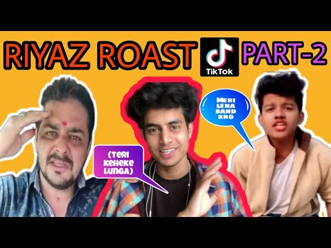 Download Riyaz.14 Roast | Anupam Rajput