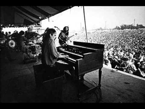 Grateful Dead Live at Fillmore East 1968-06-14