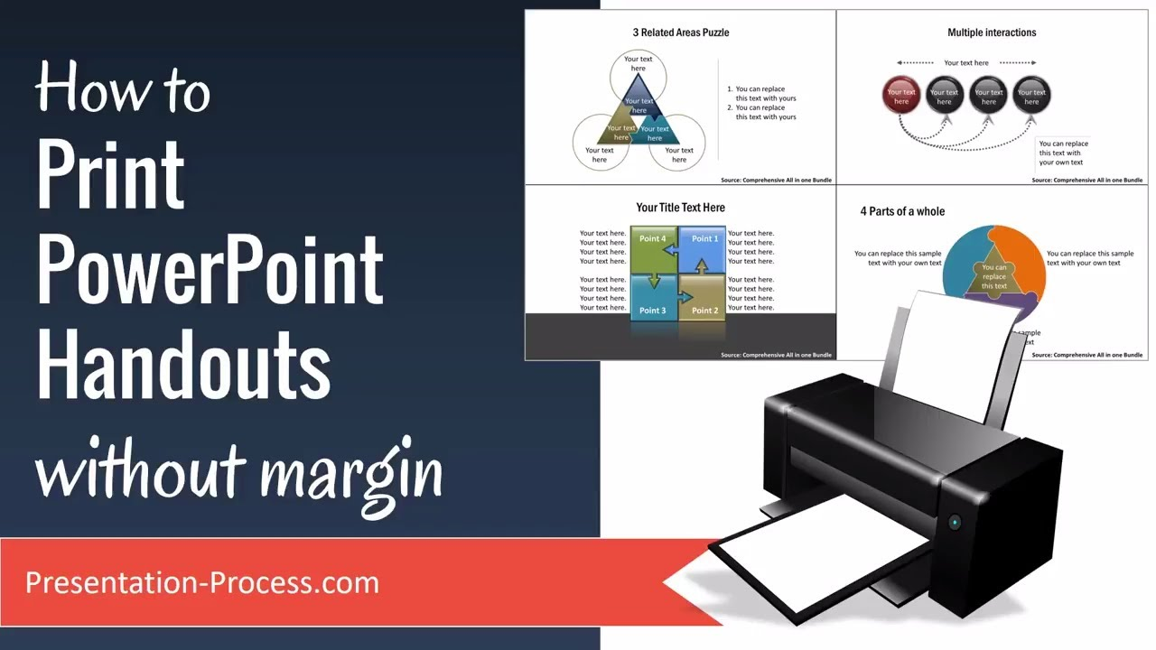 how to put margins in powerpoint