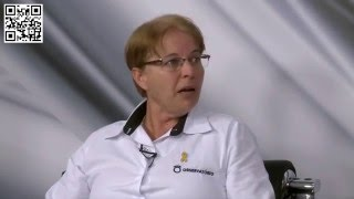 Debate Maio AMarelo 2016 - Márcia Pontes