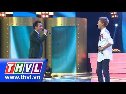 THVL | Ca sĩ giấu mặt – Tập 16: Vòng bán kết 1 | Quên – Khắc Việt, Huy Hoàng