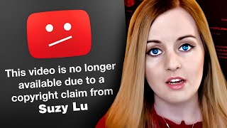 Suzy Lu:  The Most Problematic YouTuber You've Never Heard Of