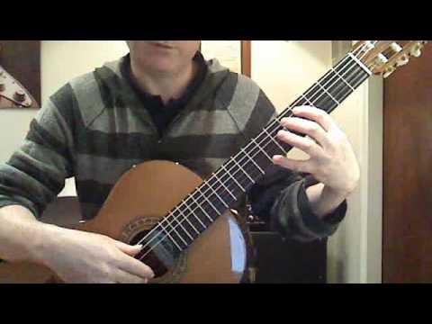 how to play bohemian rhapsody guitar