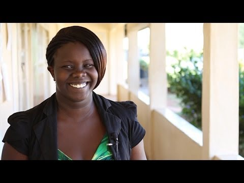 Interview with Trizer Kemuma, Lwala Community Alliance