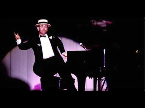 3. Sad Songs/Grapevine/Song For Guy (Elton John-Live In Monte Carlo: 8/10/1984)