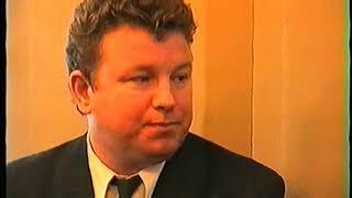 Смотреть Анекдот от Михаила Евдокимова для ТВ НТА в 1993 году. онлайн