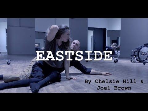 Eastside By Chelsie Hill & Joel Brown