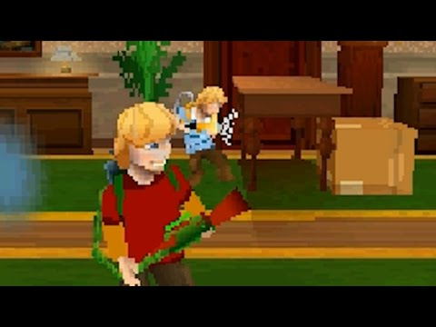 First 30 Minutes: The Suite Life Of Zack & Cody: Circle Of Spies [DS]