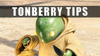 Cover images Final Fantasy 7 Remake Tonberry boss fight tips - How to beat Tonberry
