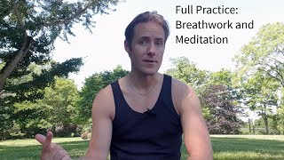 Day 7: Full Practice: Breathwork and Guided Vipassana Meditation