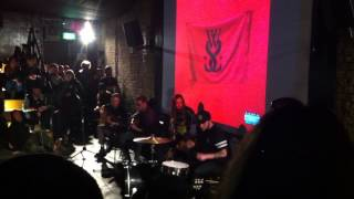 While She Sleeps - Our Courage, Our Cancer live acoustic set - House Of Vans London - 22.03.15