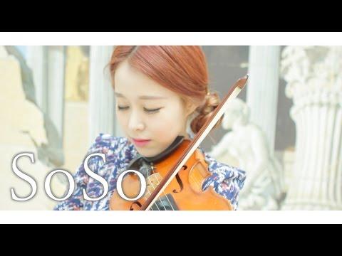 Back A Yeon - SoSo Violin Cover