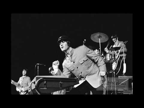 The Beatles - Live At The Portland Coliseum - August 22nd, 1965