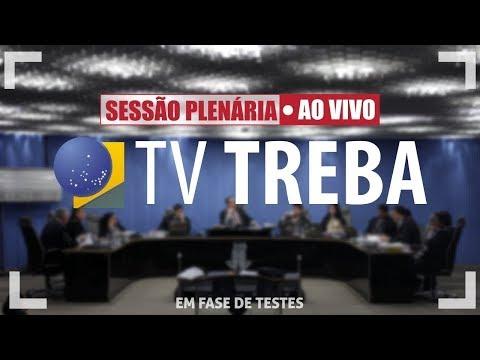 Sessão Plenária - 16/07/2018 - 17:00 hs
