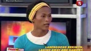 FACE TO FACE ON TV5 EPISODE 162 - LASENGGONG BEKIMON, LAGING AWAY ANG HAMON?! (2/4)