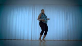 Yemi Alade - Na Gode ft  Selebobo -  Dancing after pregnancy