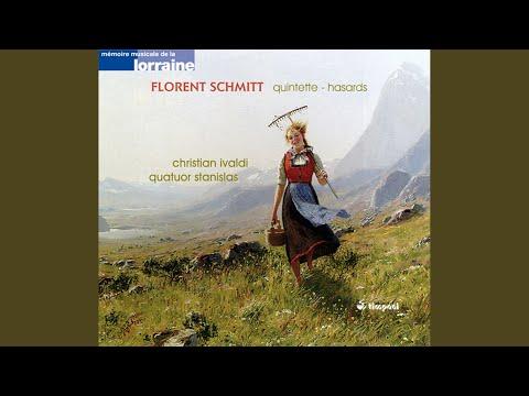 Piano Quintet, Op. 51: I. Lent et grave - Anime