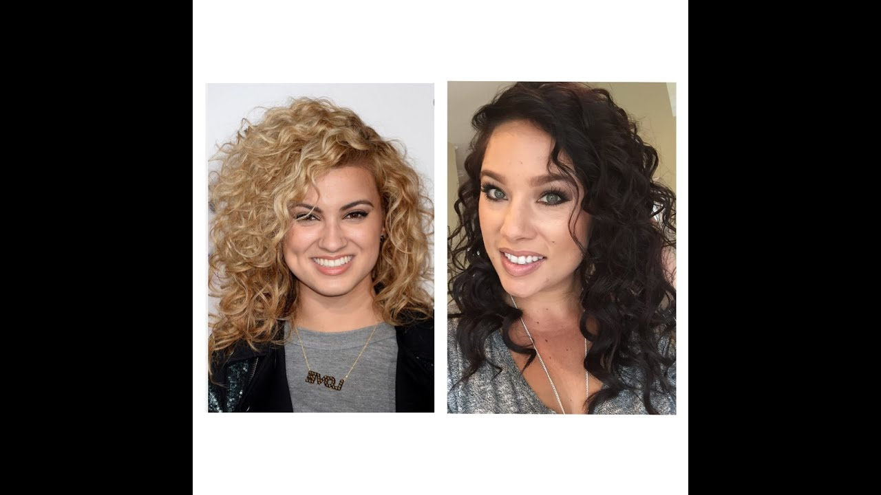 R Kelly Hair Style: How To Get Tori Kelly Curls