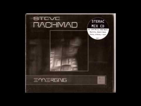 Steve Rachmad - Emerging Mix 1998