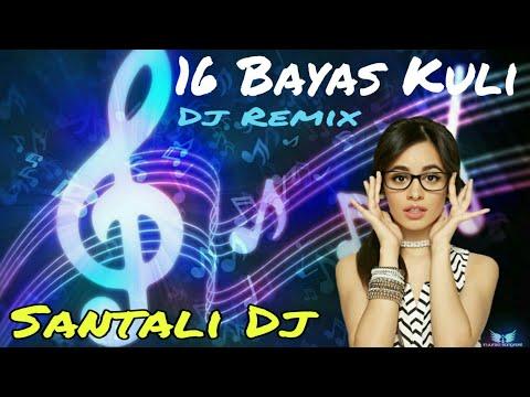 16 BAYAS KULI - [NEW SANTALI DESI TAPORI DANCE MIX] - NEW SANTALI DJ SONG 2019