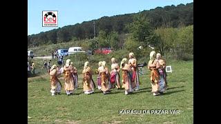 Yöresel Şenlikler.2-Sinop Halk Oyunları Ekibi-Karasuda Pazar Var - Yöresel Şenlikler.2-Sinop Halk Oyunları Ekibi-Karasuda Pazar Var (Bey Plak)