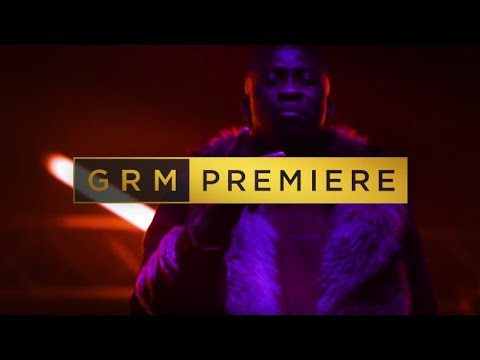 Kojo Funds - Warning [Music Video] | GRM Daily