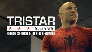 Georges St-Pierre & The Next Generation | Tristar Stories in 4K