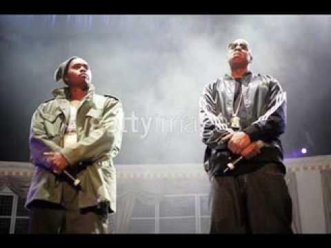 JayZ & Nas  History Remix