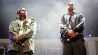 Jay-Z & Nas - History Remix