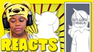 She Is Beautiful | Why I Don't Have a Face Reveal | Jaiden Animations Reaction | AyChristene Reacts