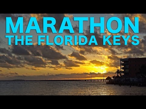 Weekend In Marathon, In The Florida Keys | Traveling Robert