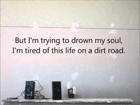 Sitting in the bar-Rehab [Lyrics]