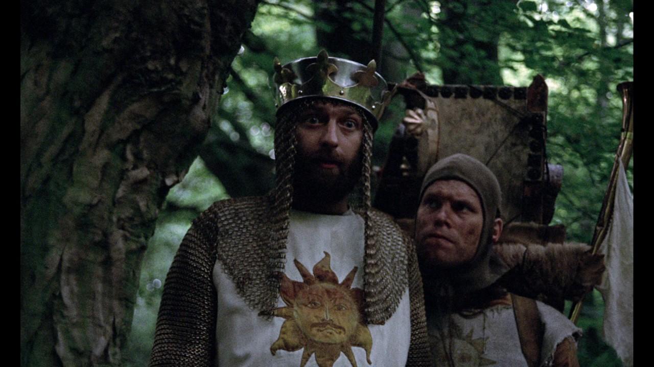 Ritter Der Kokosnuss Imdb