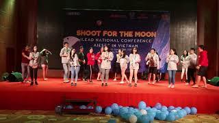 ABDC ILEAD 2018 l FTU Hanoi - Về Với Đội Của Anh